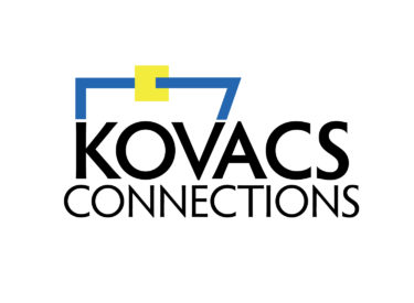 Kovacs Connections – Corporate Identity