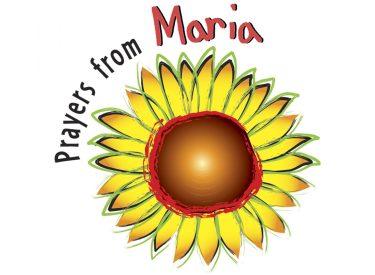 Prayers from Maria Children's Glioma Cancer Foundation