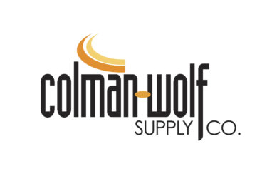 Colman-Wolf Supply Company – Corporate Identity