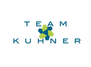 Team Kuhner Marketing – Corporate Identy