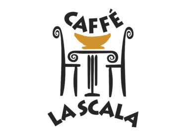 Caffe LaScala – Corporate Identiy