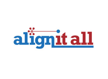 Align-It-All  – Corporate Identiy
