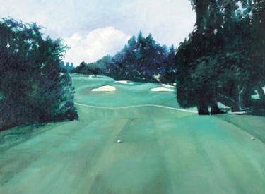 Dad Took Pasatiempo – 24″x36″ Oil