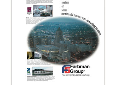 Regional Publication Ad